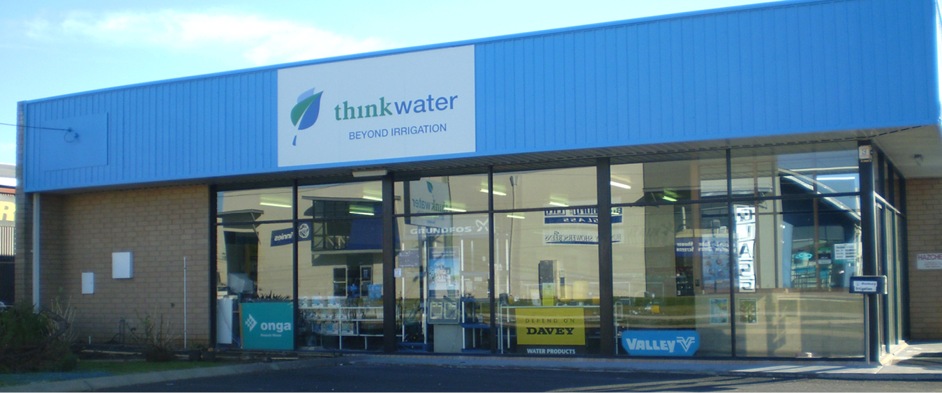 Think Water Bunbury