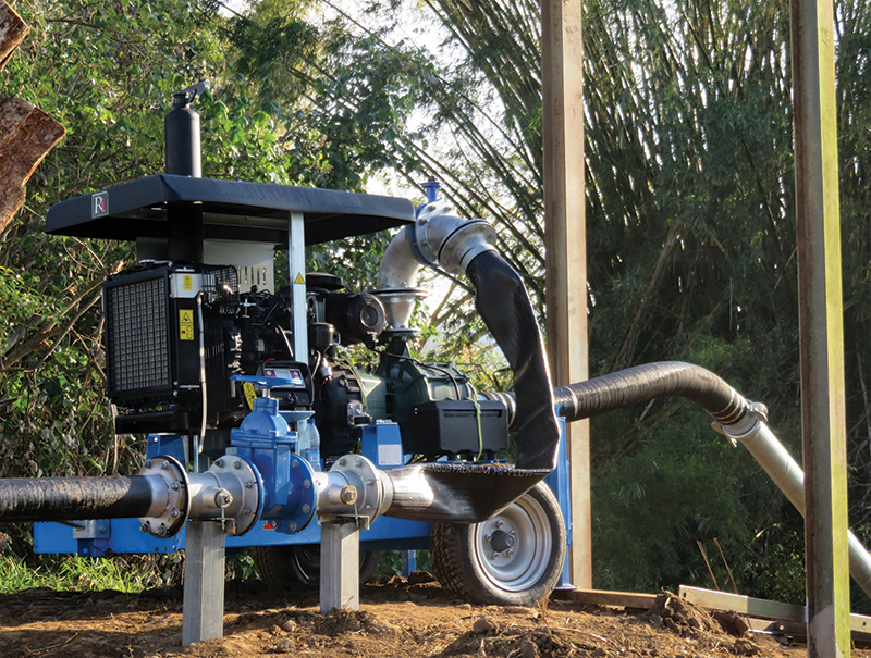 Diesel Pumps – Range, Reliability, and Performance.