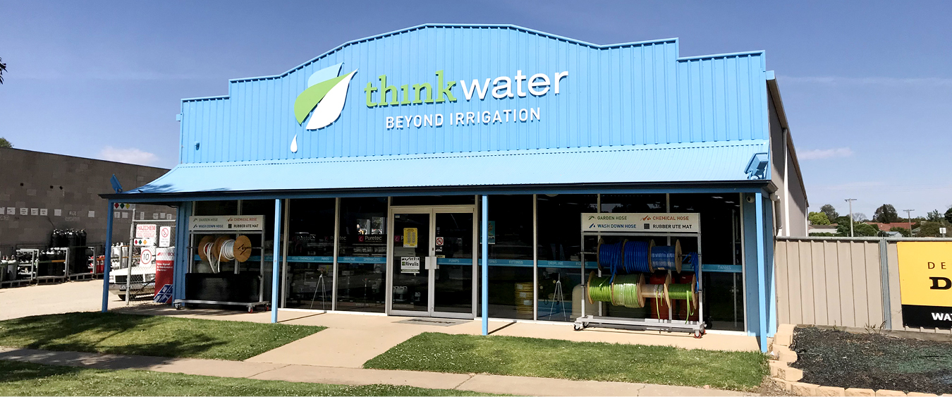 Think Water Swan Hill