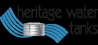 Heritage Water Tanks Logo