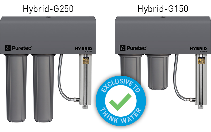 Hybrid G Series - Exclusive to Think Water