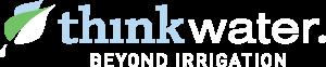 Think Water Logo